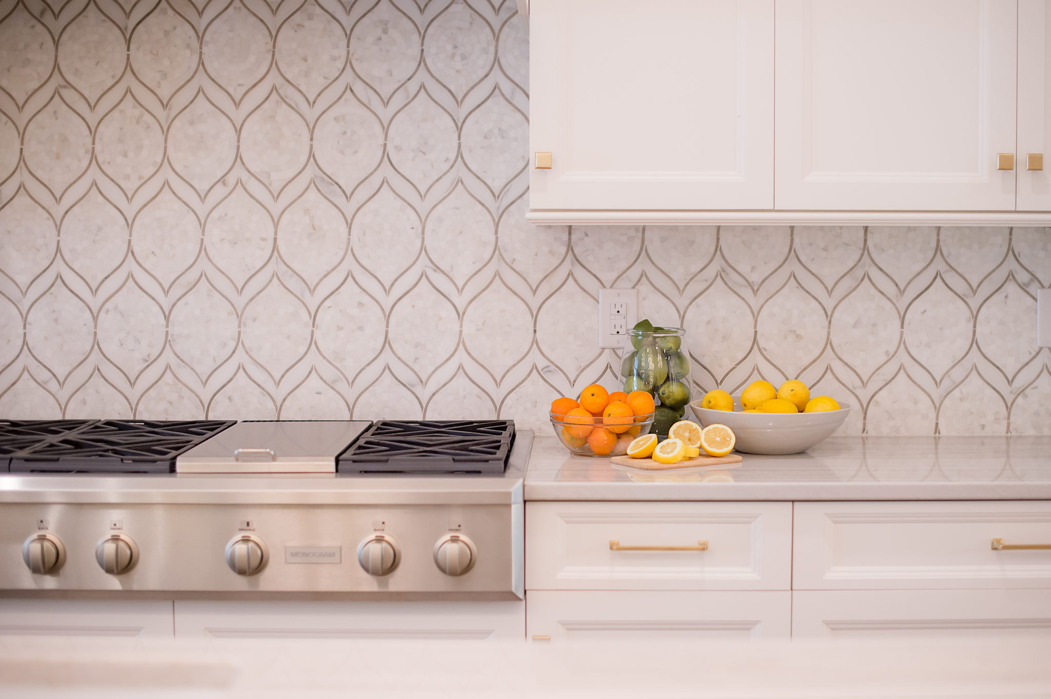 Everyday kitchen questions barbour spangle design just be sure to use a harder species like oak or cherry so they dont easily dent when you drop that pot of potatoes doublecrazyfo Images